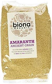Biona Amaranth Organic Ancient Grain, 500 g