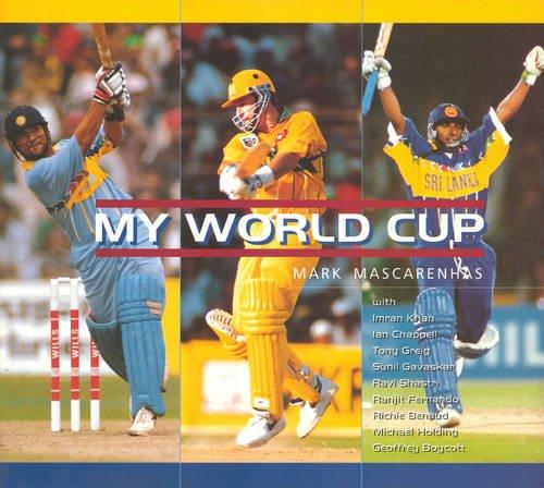 My World Cup por Mark Mascarenhas