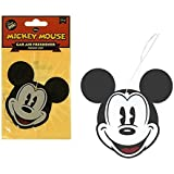 MICKEY MOUSE CAR Air Freshener Disney Official Product