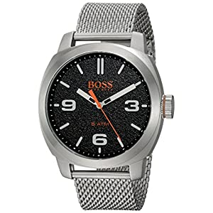 Hugo Boss Orange – Reloj de pulsera para hombre – 1550013