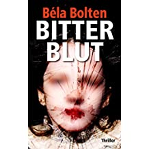 Bitterblut (Cold Cases 3)