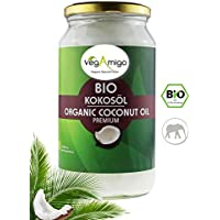 Olio di cocco crudo Vegamico 1000 ml