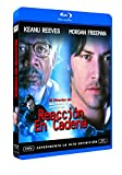 Reaccion En Cadena [Blu-ray]