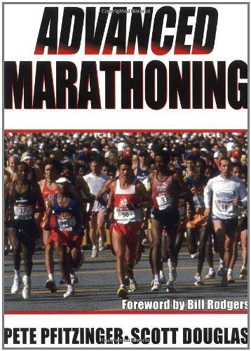 Advanced Marathoning by Pete Pfitzinger (2001-02-07) par Pete Pfitzinger;Scott Douglas