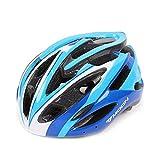 CARWORD Helm für Erwachsene, Herren/Frauen, Erwachsene, Sicherheitsschutz und atmungsaktiver Helm mit verstellbarem Helm