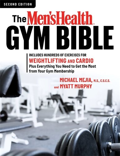 Männer Magazin Gesundheit (The Men's Health Gym Bible (2nd edition))