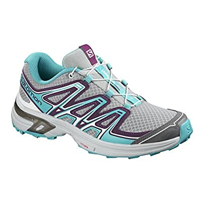 SALOMON Women's Wings Flyte 2 Trail Running Shoes: Amazon