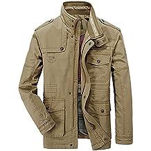 militar chaqueta Amazon es chaqueta Amazon militar botones es botones nUYxwY0qC