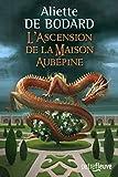 L'Ascension de la Maison Aubépine (2)