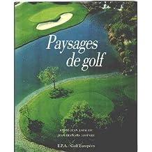 Paysages de golf