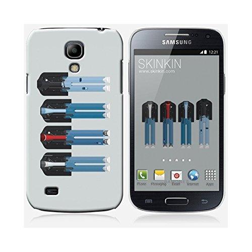 iPhone 3/3GS Case, Cover, Guscio Protettivo - Original Design : Ramones da Frederico Birchal Samsung Galaxy S4 mini case