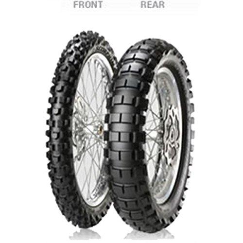 Pirelli scorpion moto - Rally 120/100 18 68 m