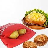 missofsweet Jacke Kartoffel Mikrowelle Kartoffel Bag Herd
