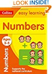 Numbers Ages 3-5: New Edition (Collin...