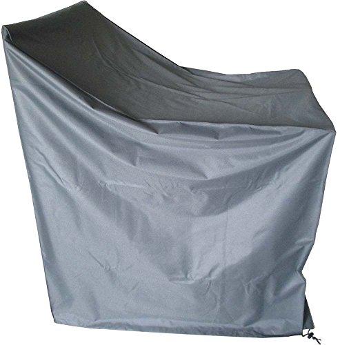 Housse de protection étanche pour chaises empilables