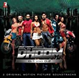 Dhoom/Dhoom 2 - Ost