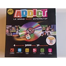 ADDICT - Le grand quiz interactif