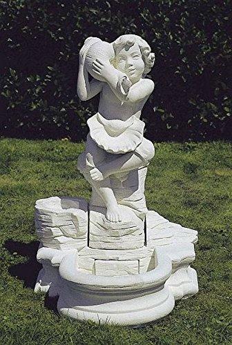 Gartenbrunnen Asfor Bordeaux