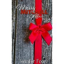 Merry Mitchell (Mitchell Healy Series)