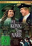 Der König und sein Narr / Historienfilm über Friedrich Wilhelm I. von Preußen mit Götz George und Wolfgang Kieling (Pidax Historien-Klassiker)