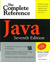 Java: The Complete Reference, Seventh Edition (Old Edition)