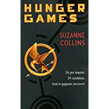 Hunger Games, tome 1 - version française (Pocket Jeunesse)