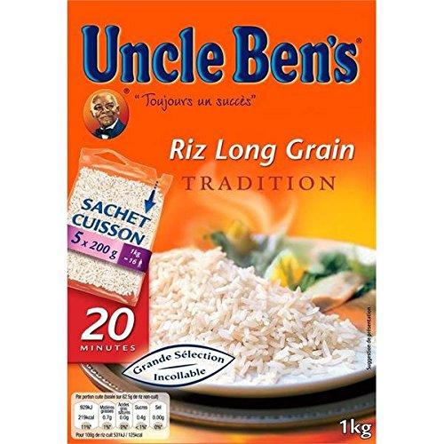 uncle-bens-riz-long-grain-sachet-cuisson-20-min-1kg-prix-unitaire-envoi-rapide-et-soignee