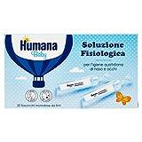 Soluzione Fisiologica Humana 5ml