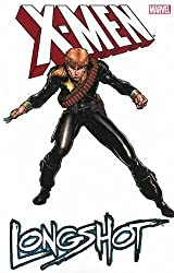 X-Men: Longshot (X-Men (Marvel Paperback))
