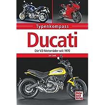 Ducati: Die V2-Motorräder seit 1970