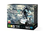 Console Nintendo Wii U 32 Go - Noire + Xenoblade Chronicles X - Edition limitée