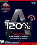 Alcohol 120% 4.0 Black & Bloody Edition