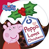 Peppa Pig: Peppa Loves Christmas