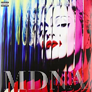 MDNA [Vinyl LP]