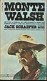 Monte Walsh par Schaefer
