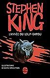 Best Stephen King Livres - L'année du loup-garou Review