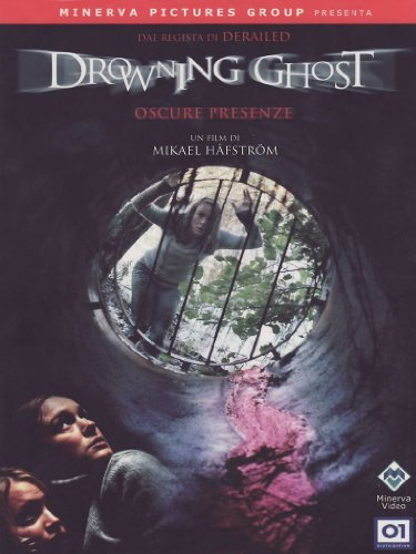 Drowning Ghost - IMPORT by rebecka hemse