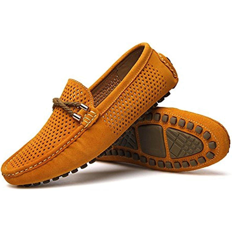 Chaussures Hongjun Conduite De Homme Chaussures Mocassins 2018 dAqAwrP