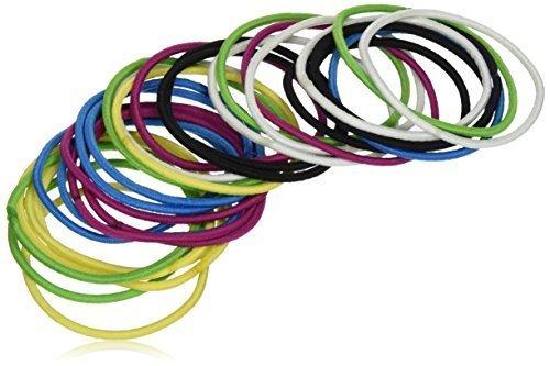 vidal-sassoon-medium-no-crimper-elastics-bright-30-count-by-vidal-sassoon