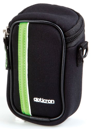 Opticron Dünne Universal-Tasche für kompakte Ferngläser, aus weichem Neopren