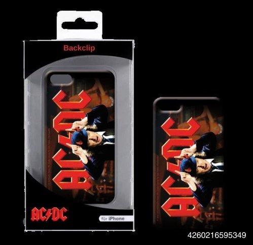 AC/DC Hells Bell Felpa jogging nero 3XL