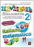Il libro completo della prova INVALSI per la 2ª elementare