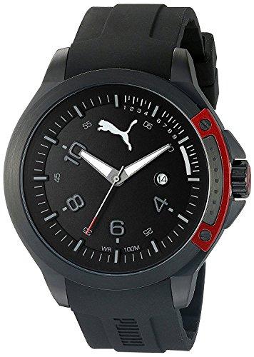 Puma-Herren-Armbanduhr-PU104011001