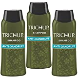 Trichup Anti Dandruff Shampoo (200ml x 3...