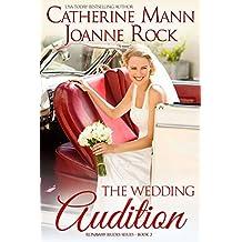 The Wedding Audition (Runaway Brides Book 2) (English Edition)