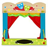 Fiesta Crafts Puppet Theatre - Carry Case