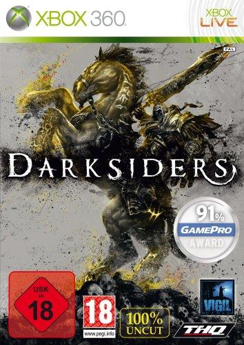 THQ Entertainment GmbH Darksiders (uncut)
