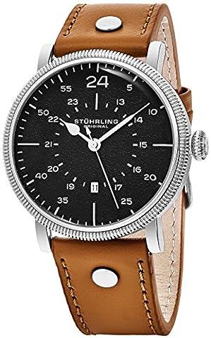 Montre - Stuhrling Original - 656Z.02