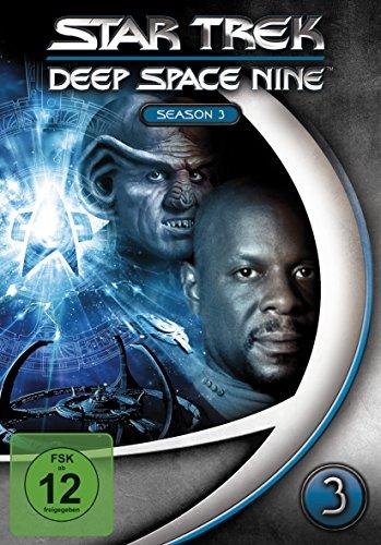 Star Trek - Deep Space Nine: Season 3 [7 DVDs]
