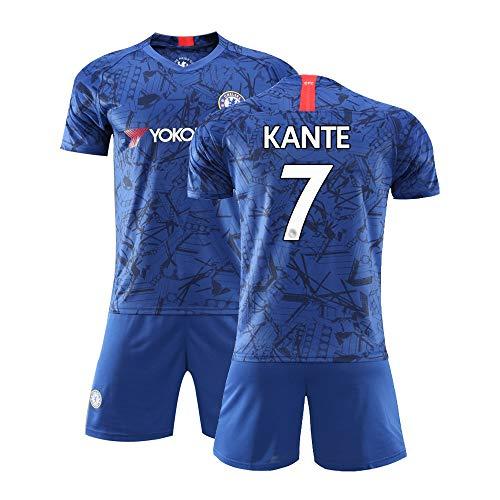 NO BRAND 19/20 Temporada Chelsea Camiseta De Fútbol